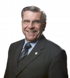 SD&SG MP Guy Lauzon. File photo.