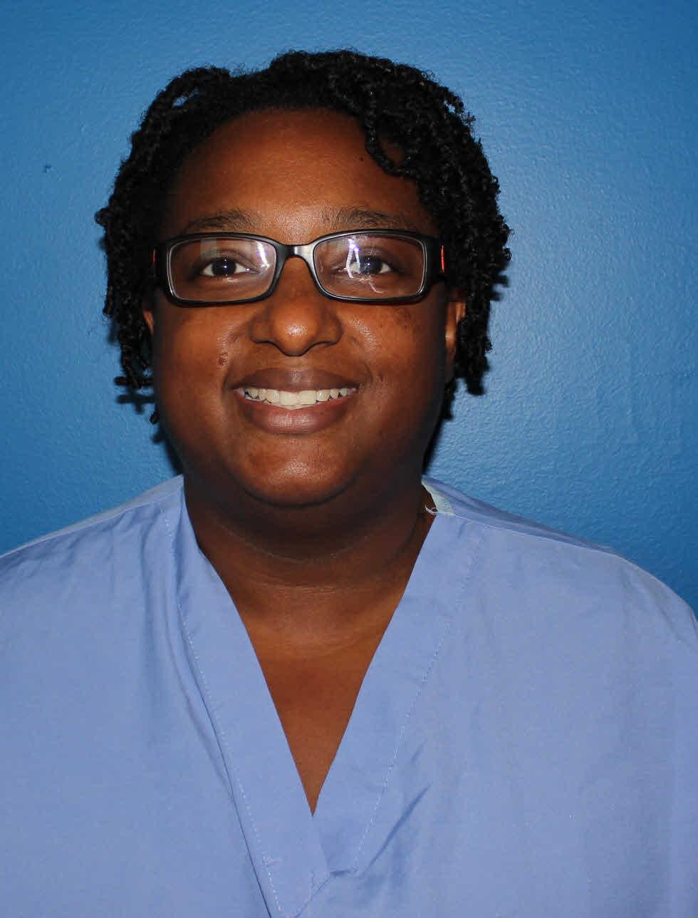 Dr Sephora Pierre-New Doctor-Apr0115
