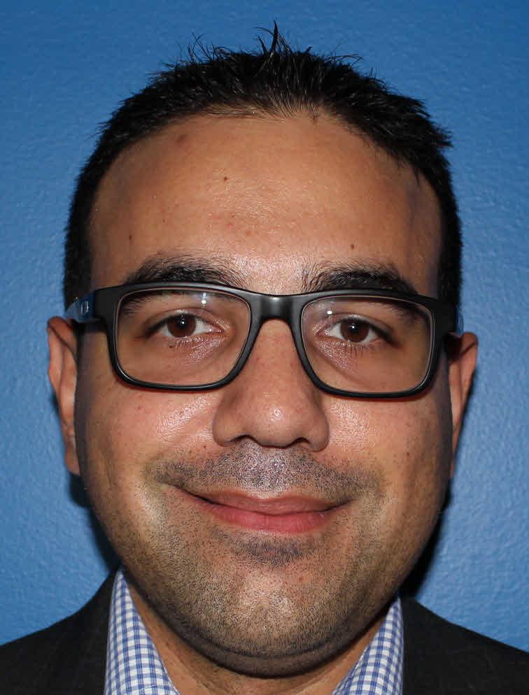 Dr Ziyad AlSani-New Doctor-Apr0115