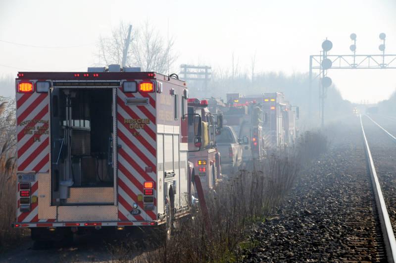 Ingleside Marsh Fire 03 Apr2915 Edited