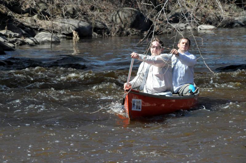 Raisin R Canoe Race Apr1915 055 Edited