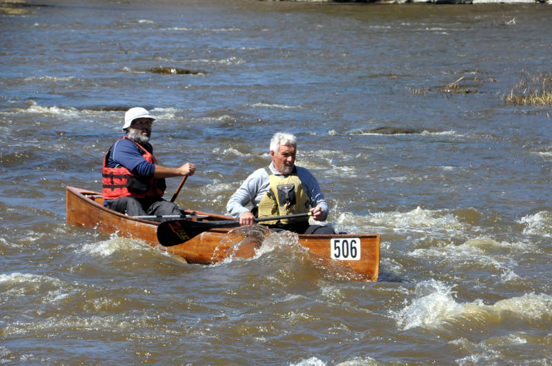 Raisin R Canoe Race Apr1915 252 Edited
