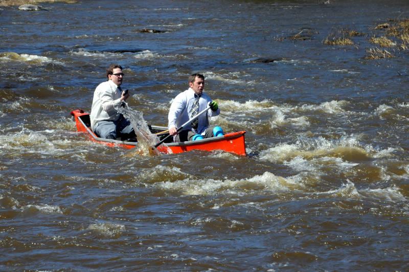 Raisin R Canoe Race Apr1915 280 Edited