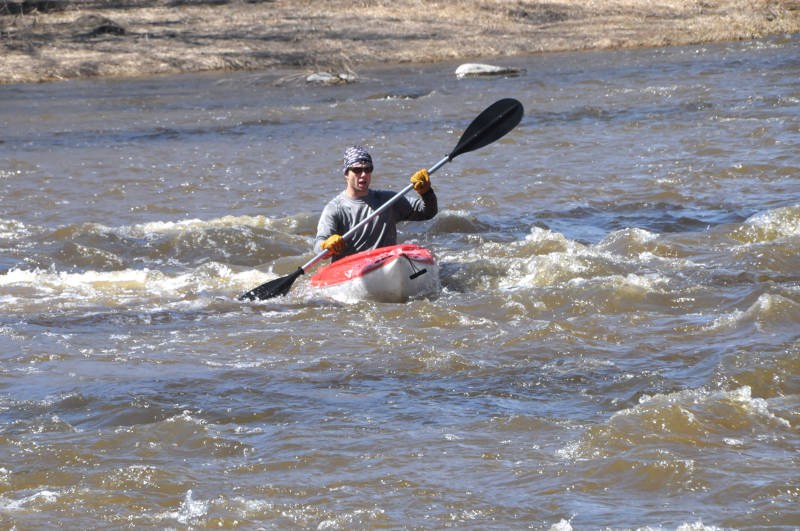 Raisin R Canoe Race Apr1915 326 Edited