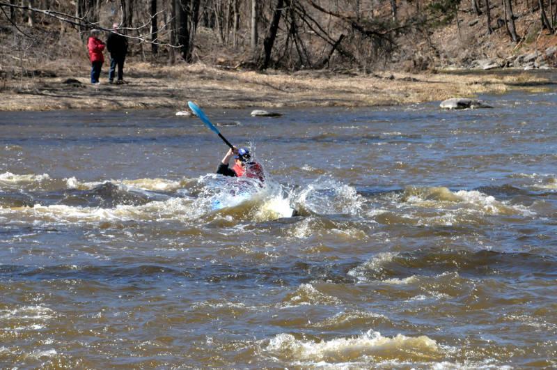 Raisin R Canoe Race Apr1915 373 Edited