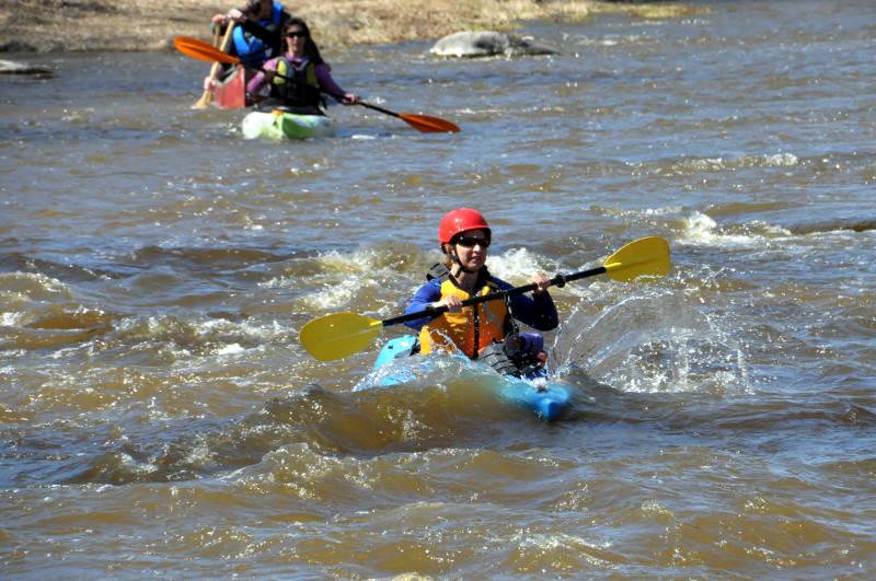 Raisin R Canoe Race Apr1915 412 Edited