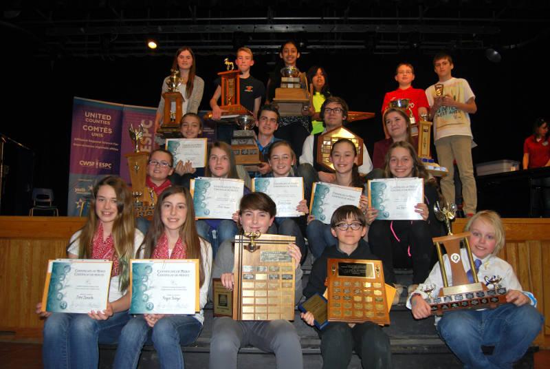 United Counties Science Fair Winners Apr1115 Edited