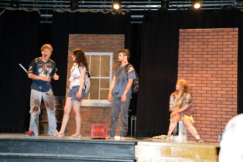 Zombie Play Sears  Drama Festival Apr1415 Edited