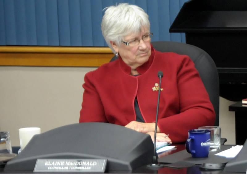 Cornwall Council Elaine MacDonald File Dec0914