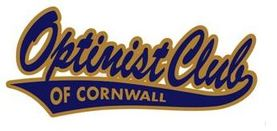 Optimist Club of Cornwall Logo May2515