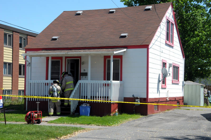 Porch Fire 78 Vimy Avenue 01 May2115 Edited