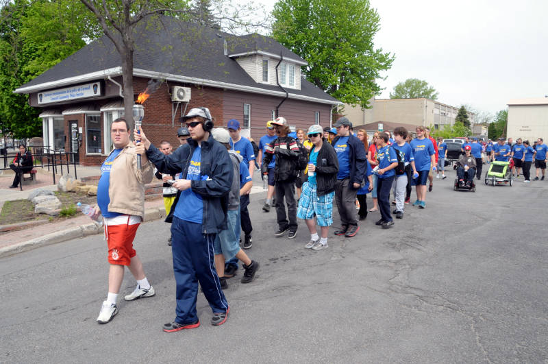 Special Olympics Torch Run May1515-03 Edited