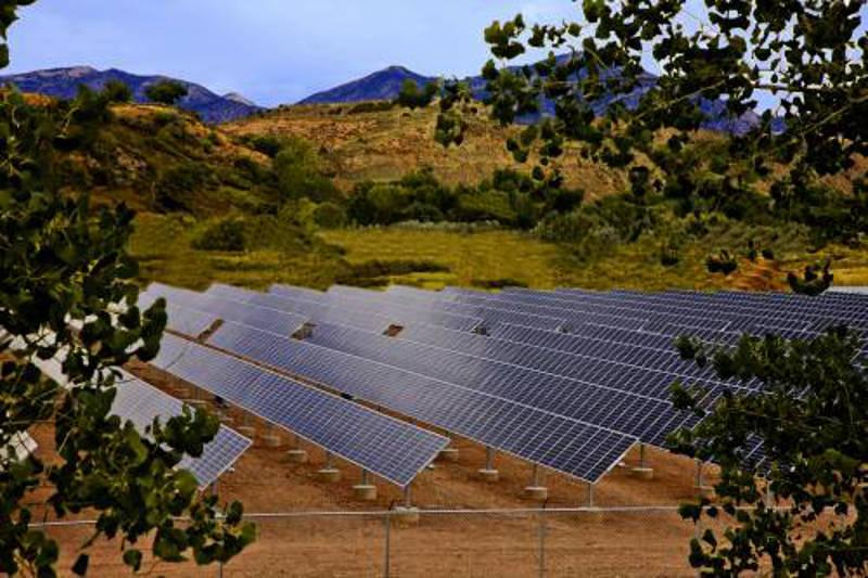 Sun Edison Ground Mounted Solar Jun1815 Edited