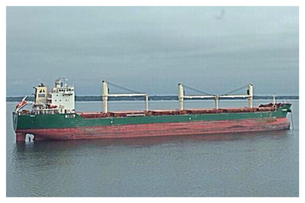 Tundra Shipwatcher Jun2115