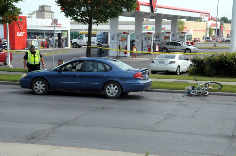 Car Bicycle Collision Ninth Sydney 01 Jul1415 Edited