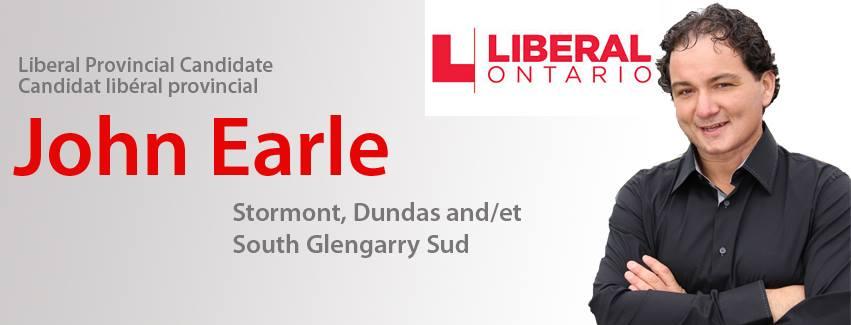 John Earle Campaign Ad
