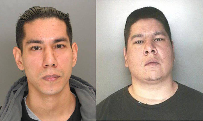 Logan Brothers Wanted Akwesasne Jul0515