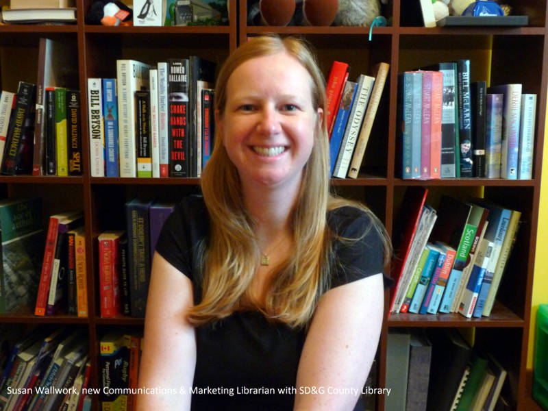 Susan Wallwork Library Comm Jul2215 Edited