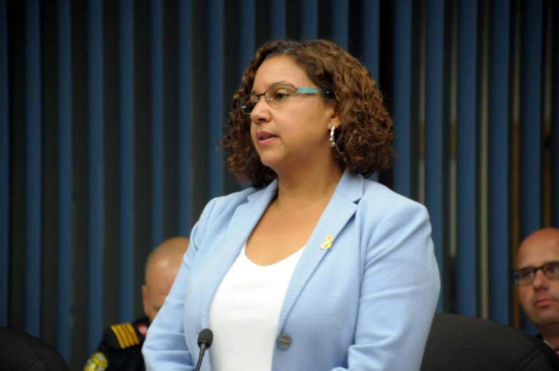 Bernadette Clement Last Council Meeting Aug1015 Edited