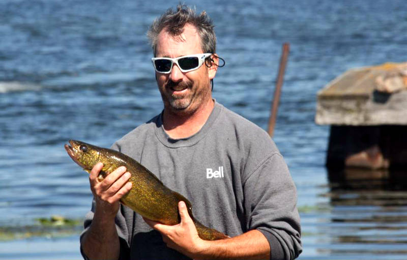 South Lancaster Fishing Derby 2014 Angler Aug2115 Edited