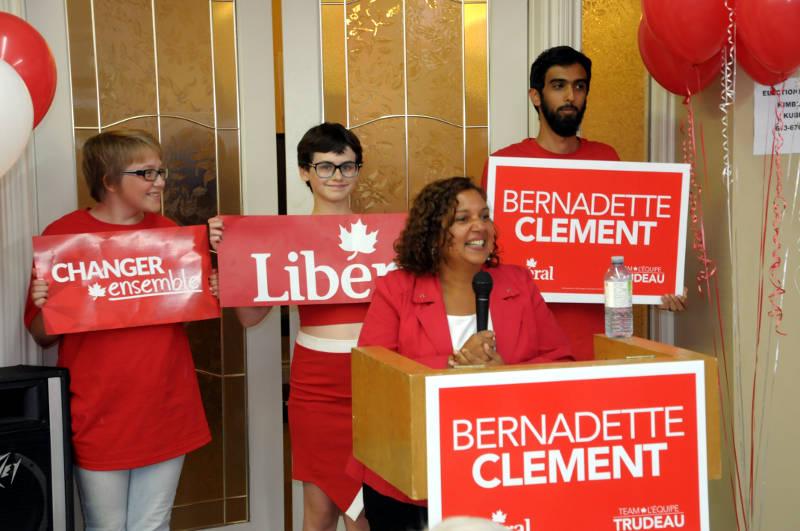 Bernadette Clement Camp Office 01 Sep1015 Edited