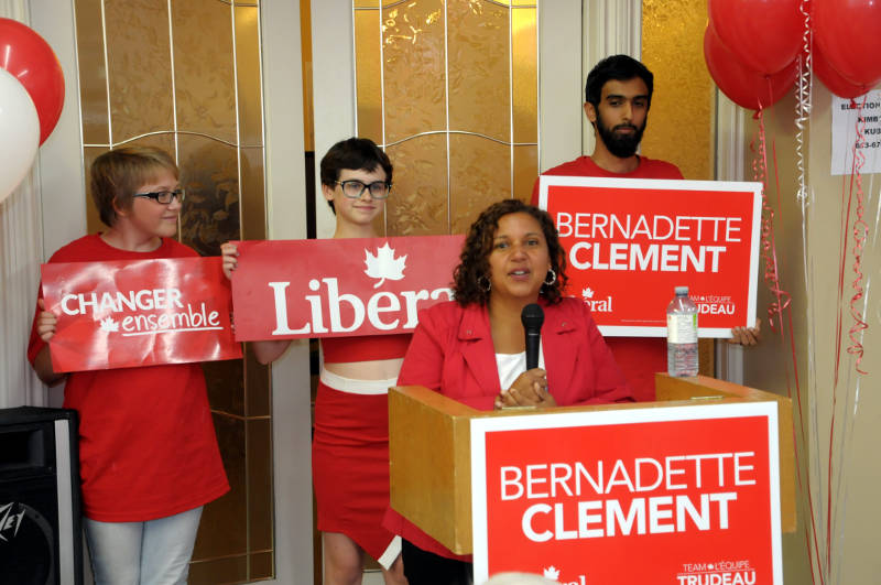 Bernadette Clement Campaign Launch File Sep1715 Edited