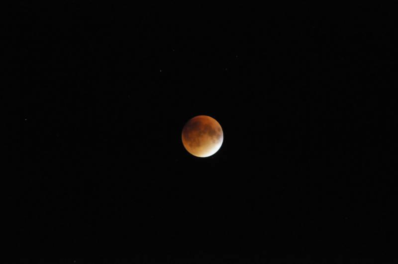 Eclipse Super Blood Moon Sep2715 Edited