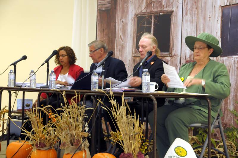 Avonmore All-Candidates Debate Oct0115 Edited