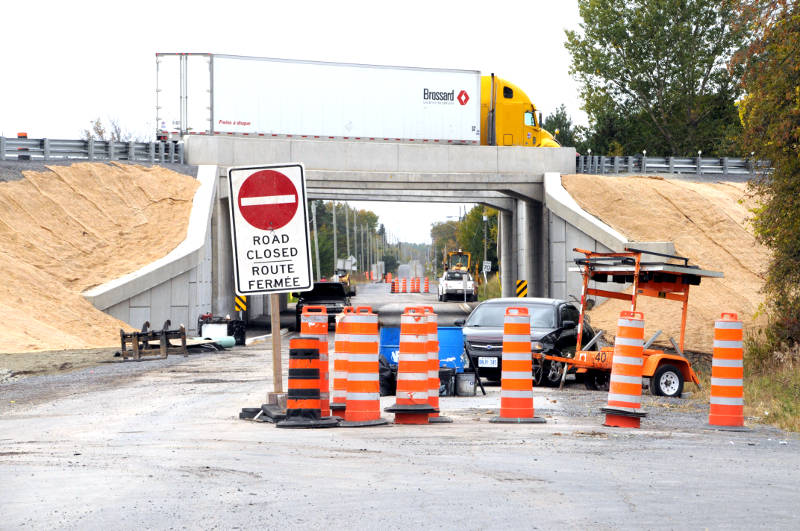 Cornwall Centre Road Overpass Complete Oct0615 Edited