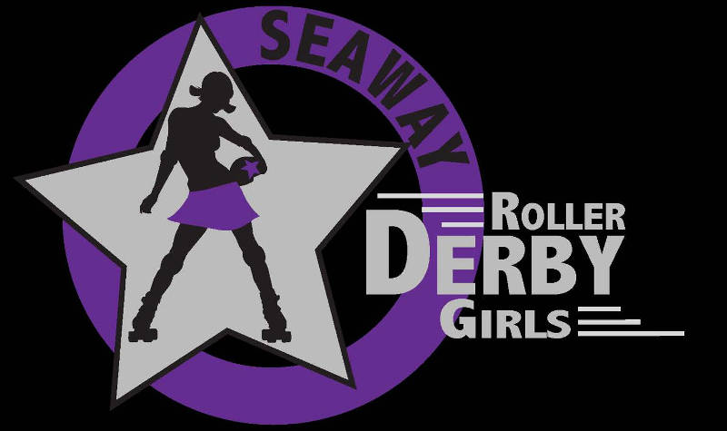 Seaway Roller Derby Girls LOGO Oct1515 Edited