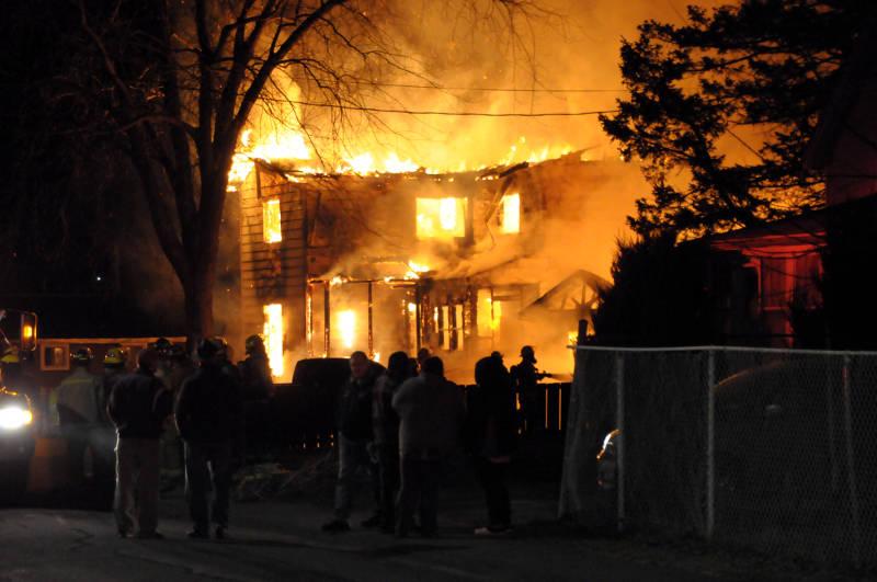 Fire Newington 16 Fairground Drive Nov1715 01 Edited