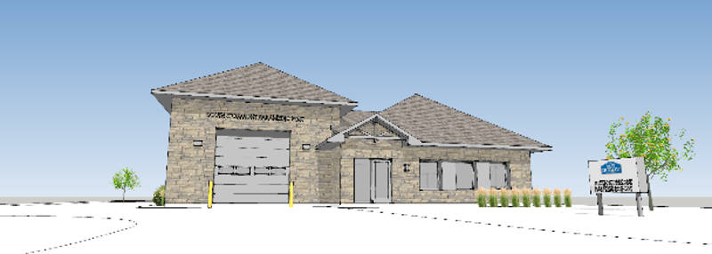 Long Sault EMS Base Concept Drawing Nov1015