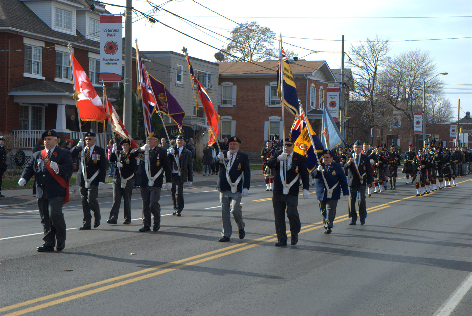 Remembrance Day Parade PB Nov1115 02