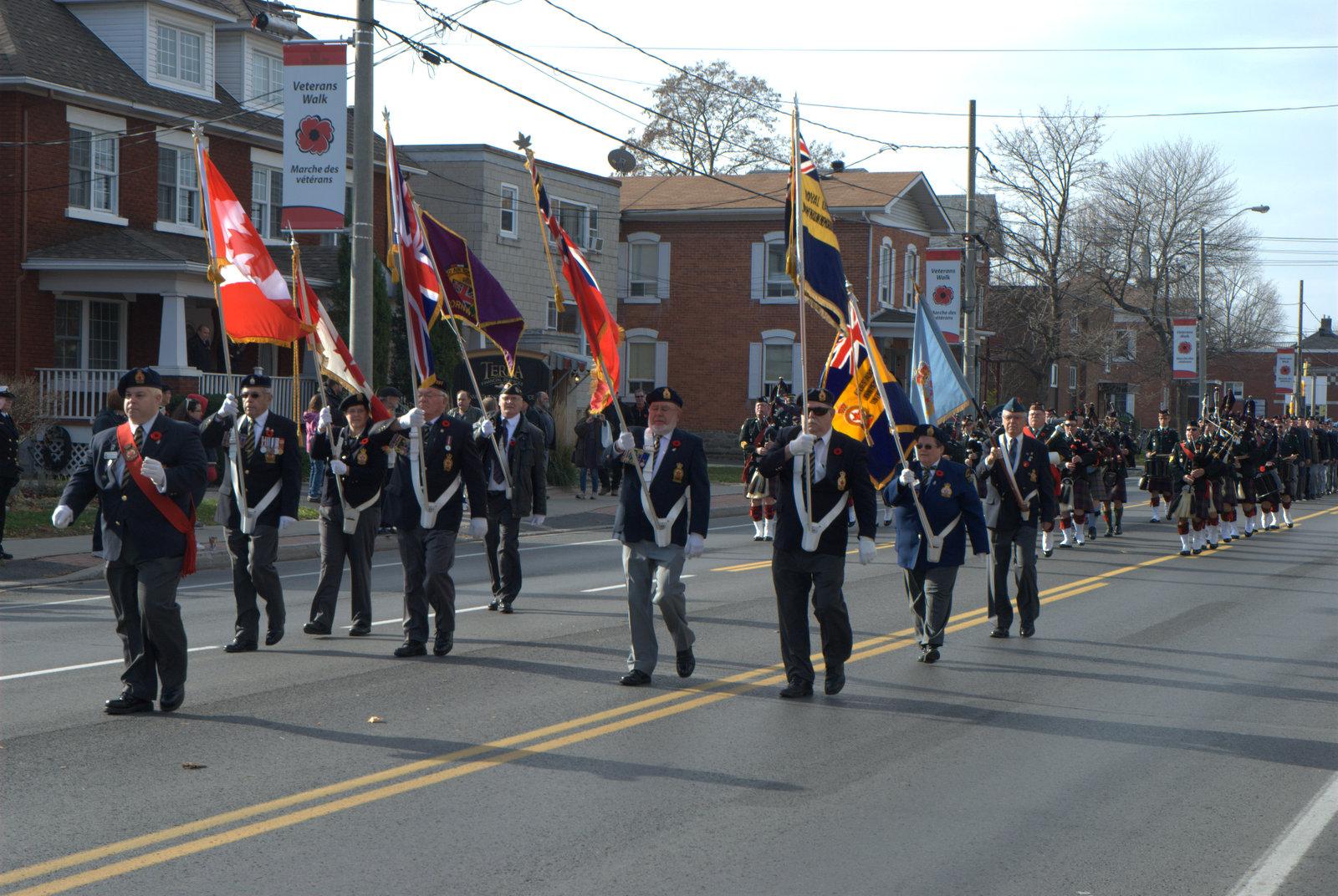 Remembrance Day Parade PB Nov1115 02