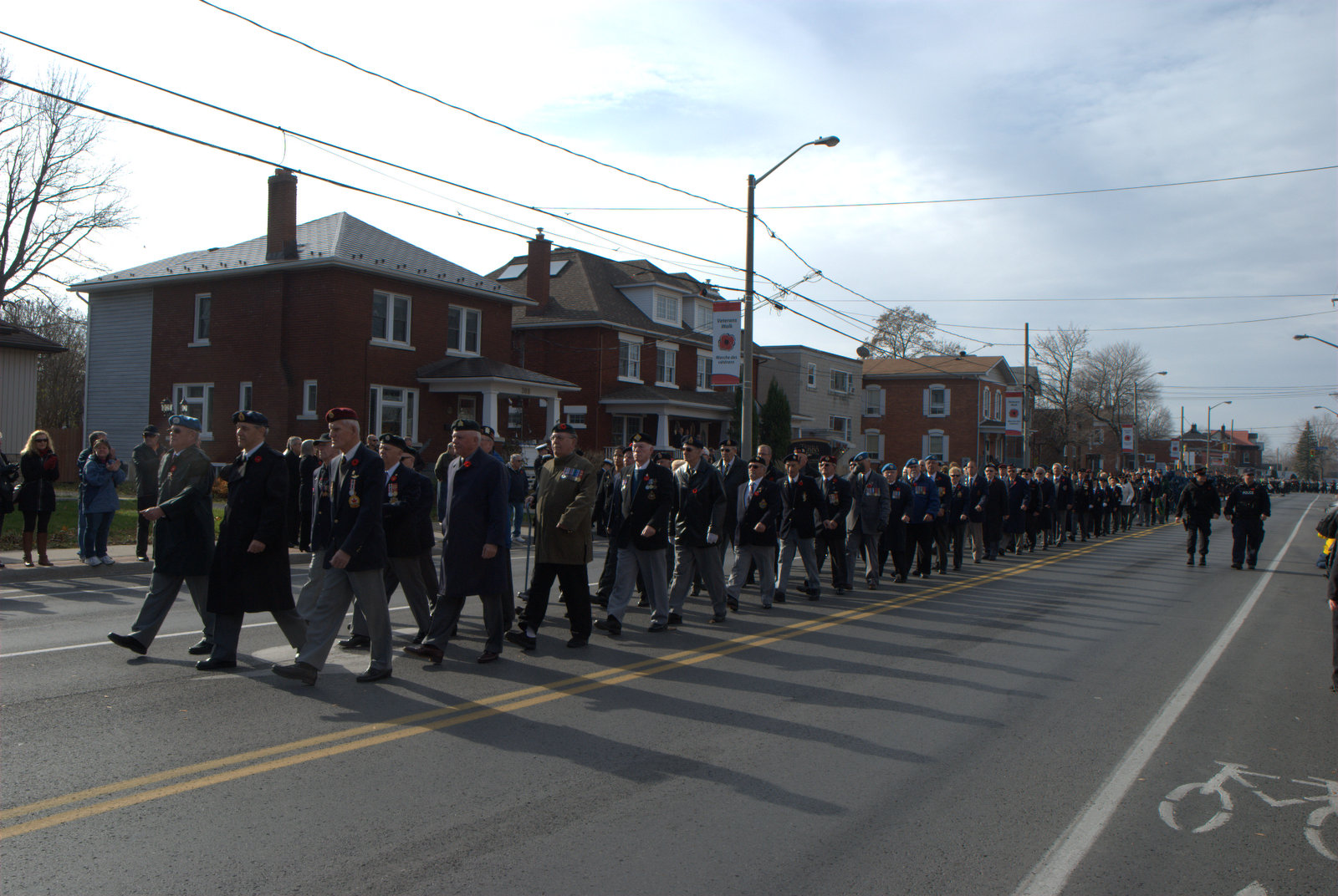 Remembrance Day Parade PB Nov1115 04