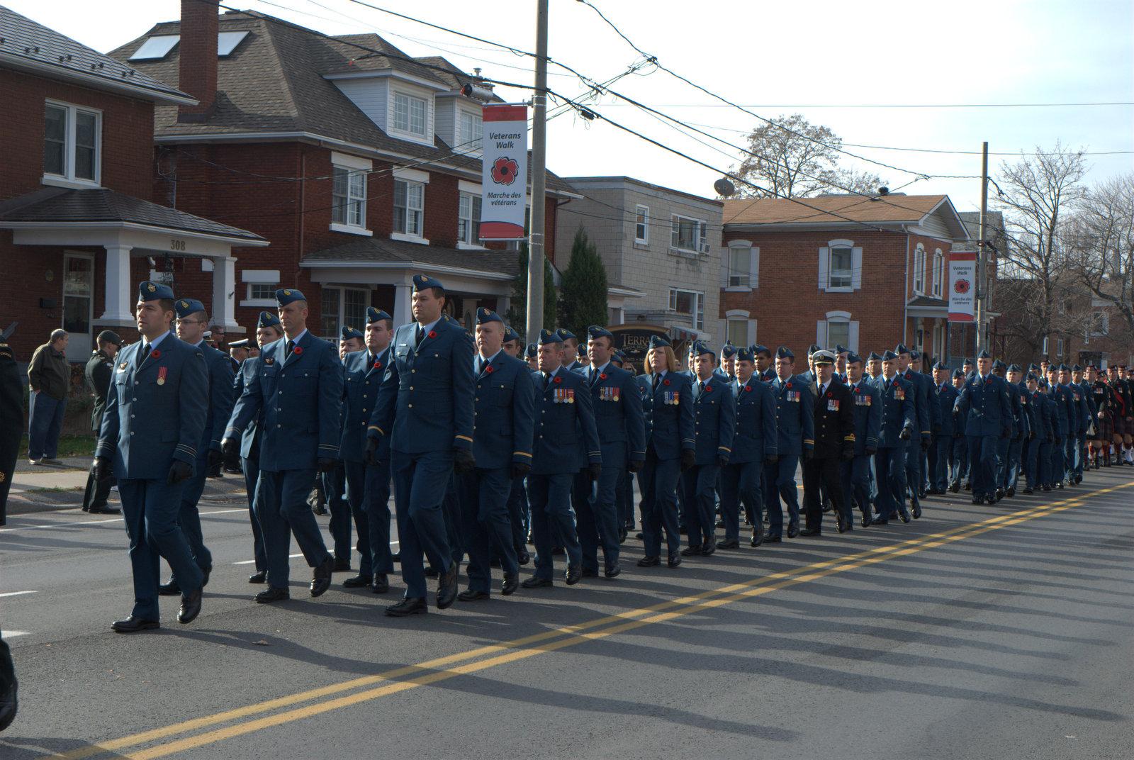 Remembrance Day Parade PB Nov1115 05