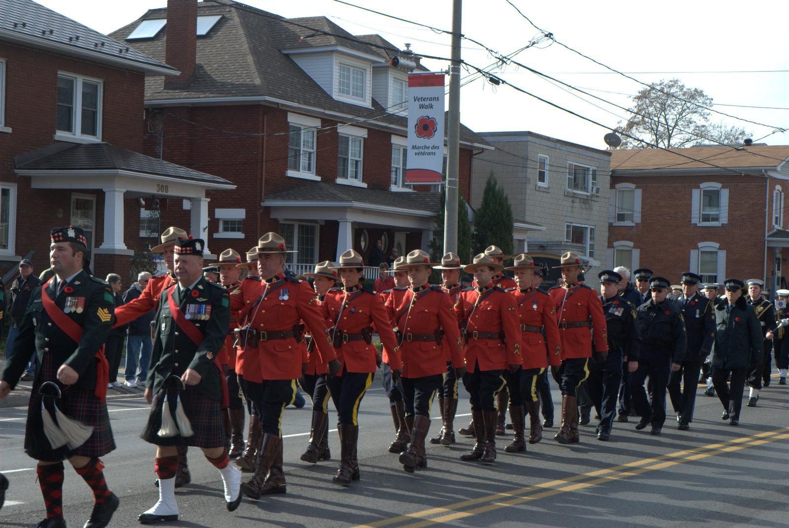 Remembrance Day Parade PB Nov1115 07
