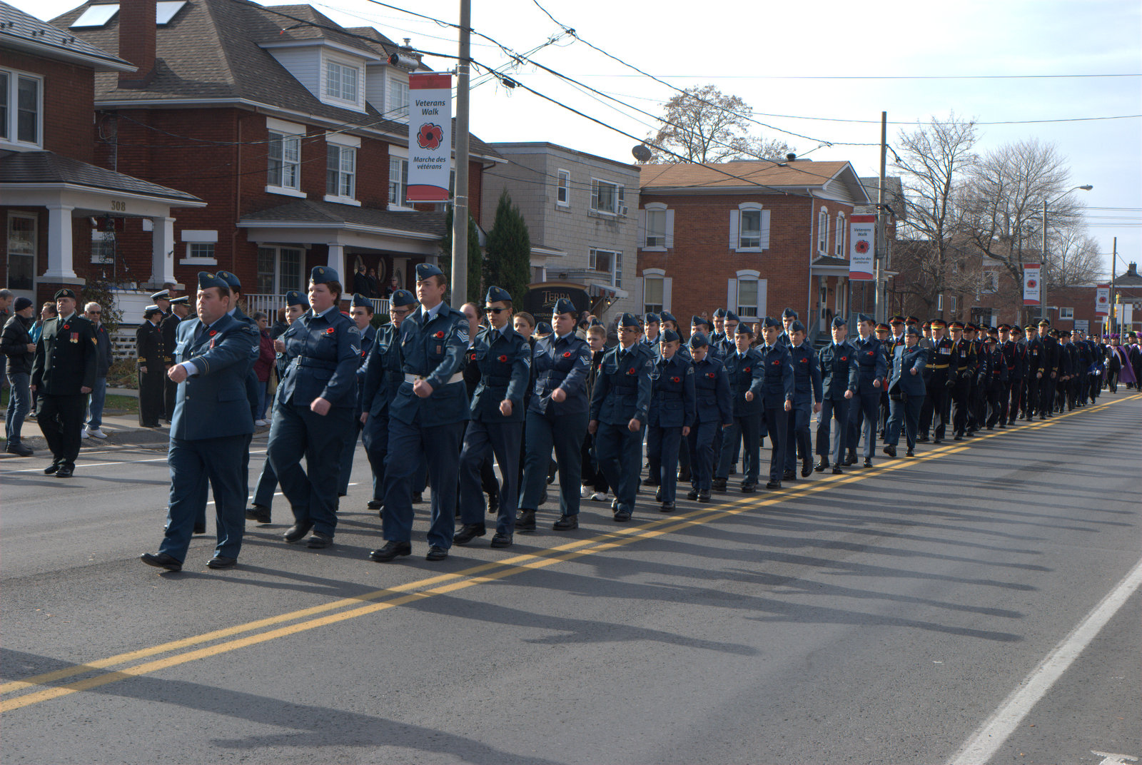 Remembrance Day Parade PB Nov1115 11