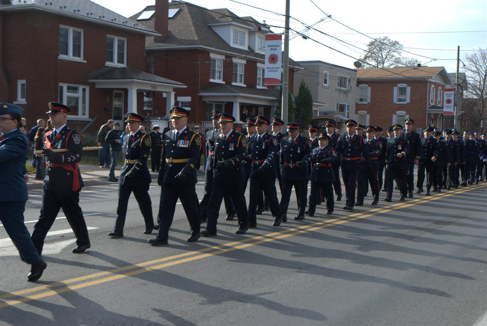 Remembrance Day Parade PB Nov1115 12