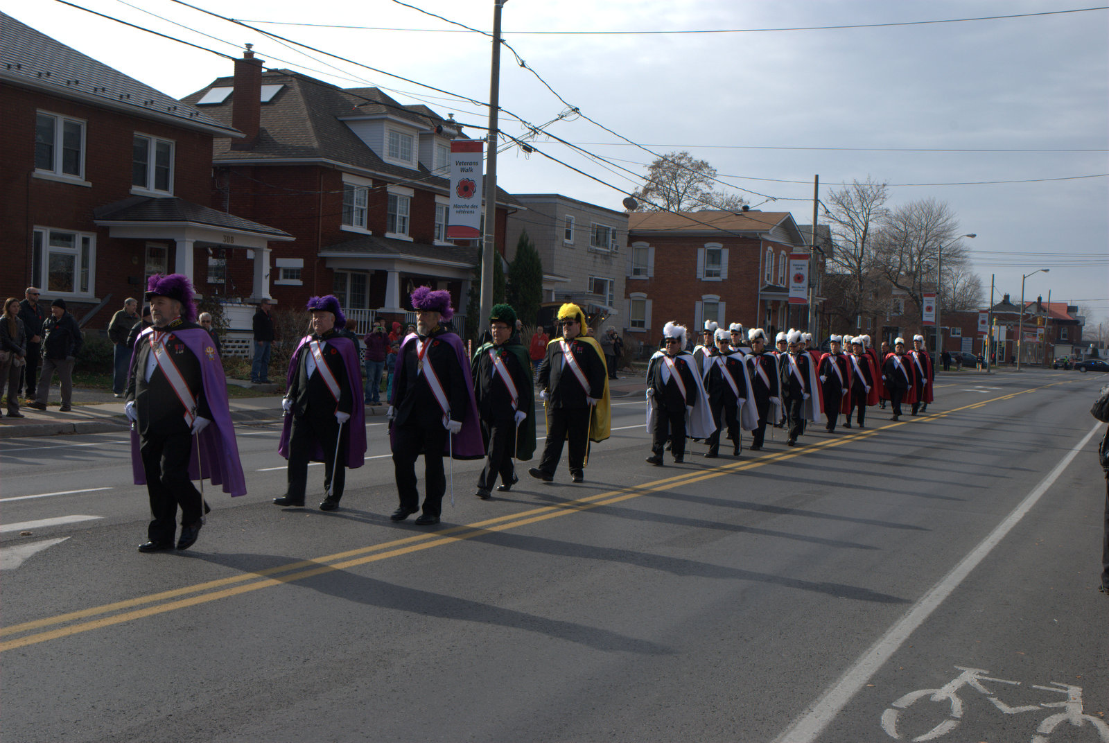Remembrance Day Parade PB Nov1115 14