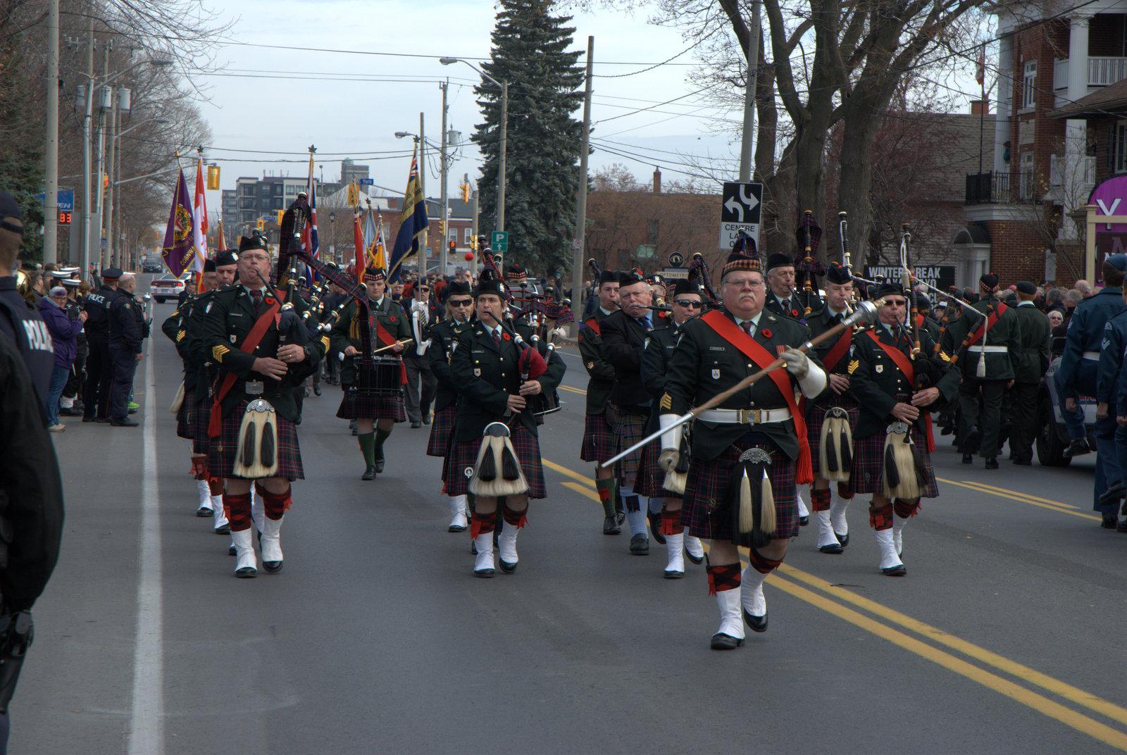 Remembrance Day Parade PB Nov1115 15