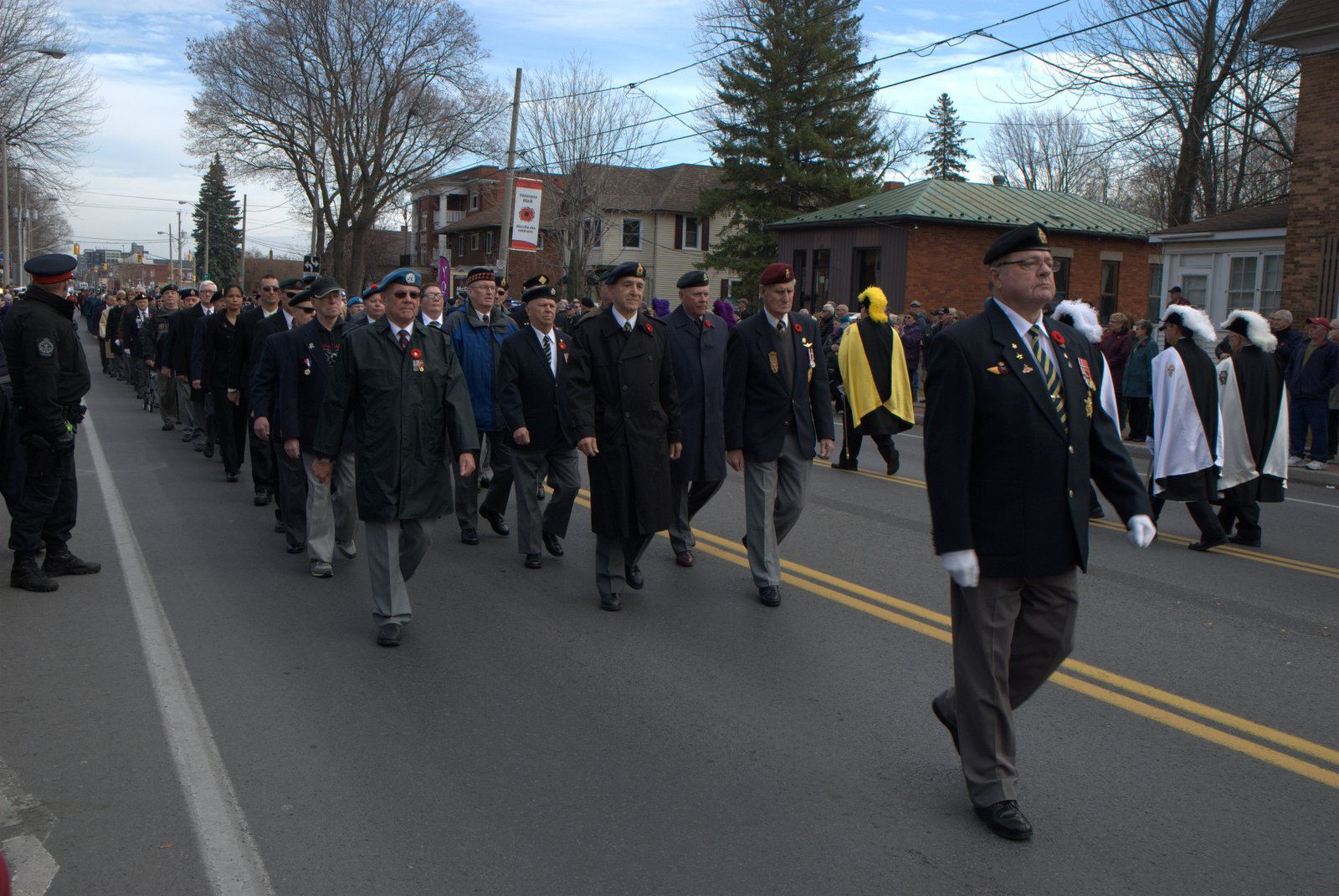 Remembrance Day Parade PB Nov1115 17
