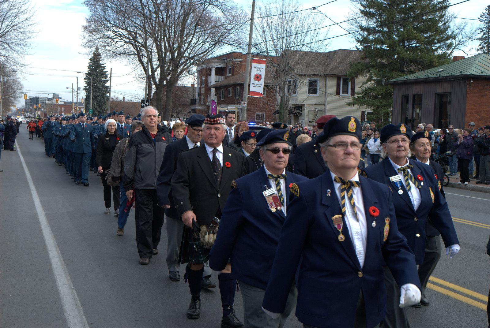 Remembrance Day Parade PB Nov1115 18