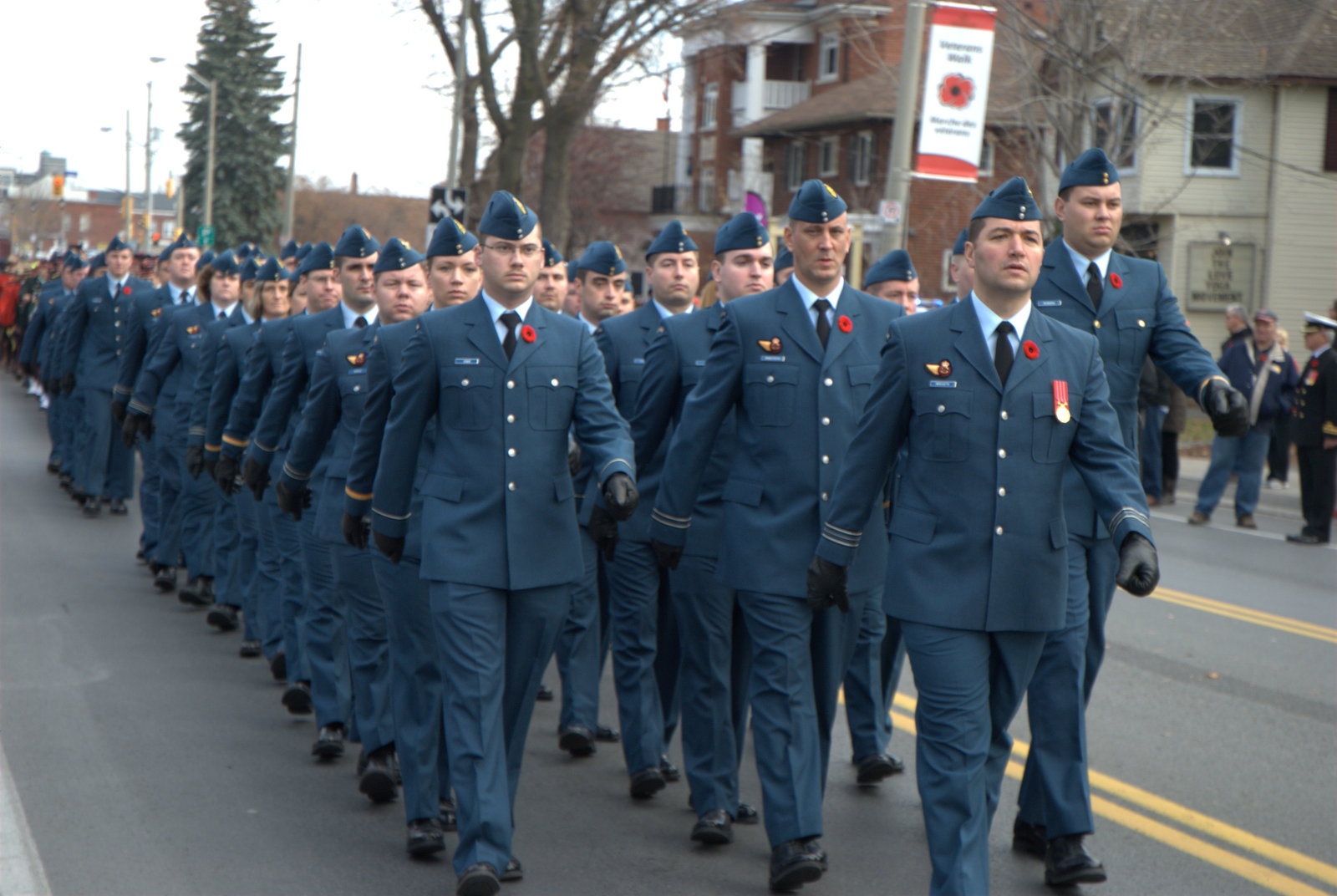 Remembrance Day Parade PB Nov1115 19