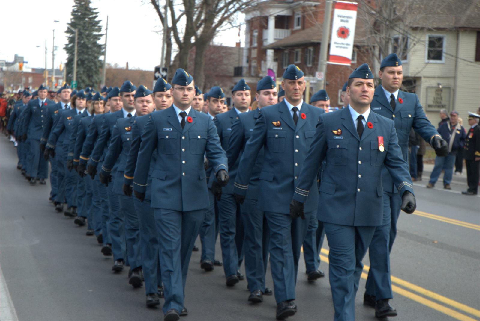 Remembrance Day Parade PB Nov1115 19