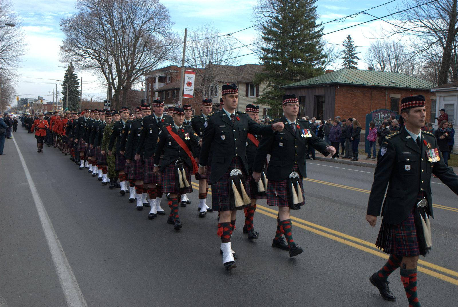 Remembrance Day Parade PB Nov1115 20