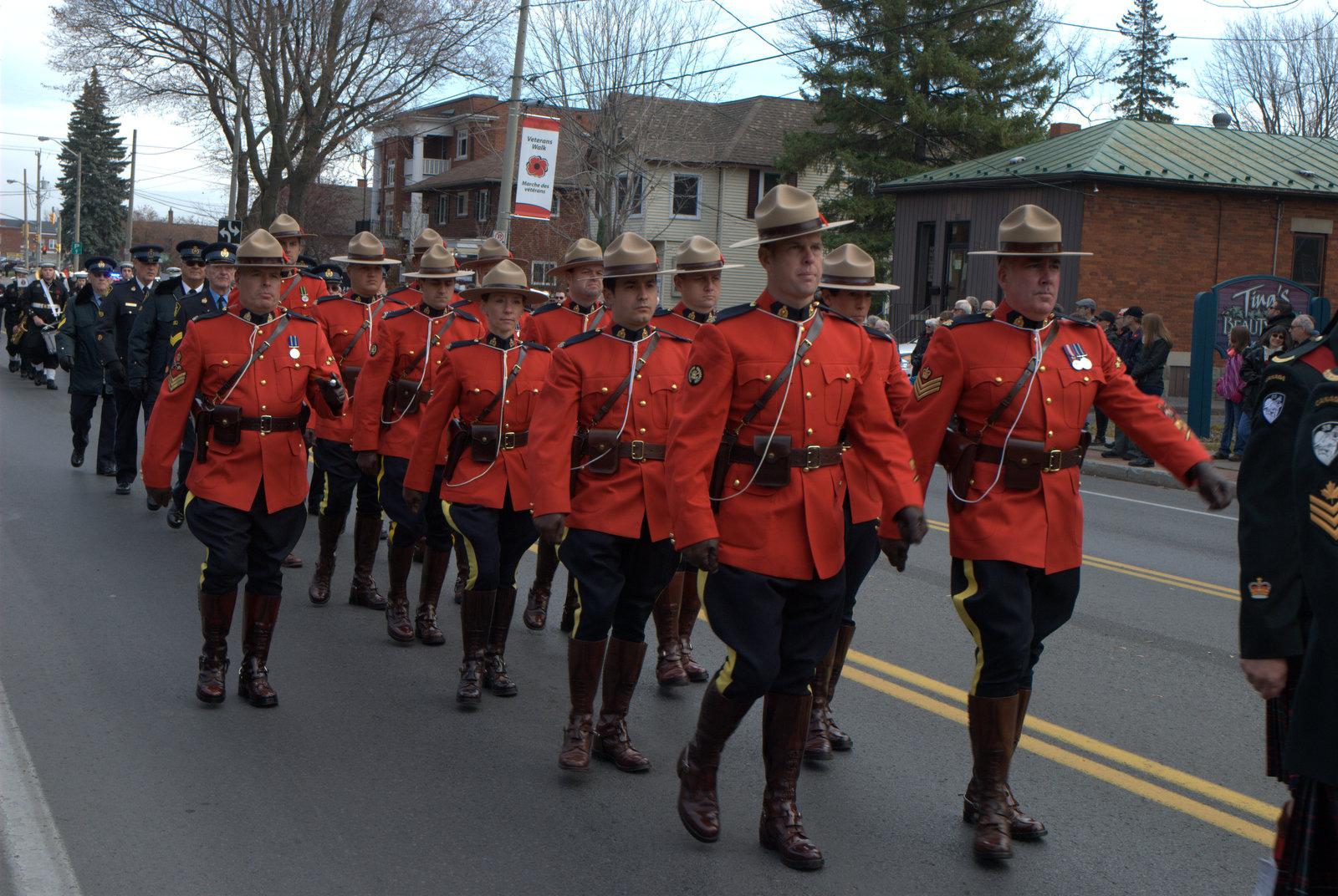 Remembrance Day Parade PB Nov1115 21