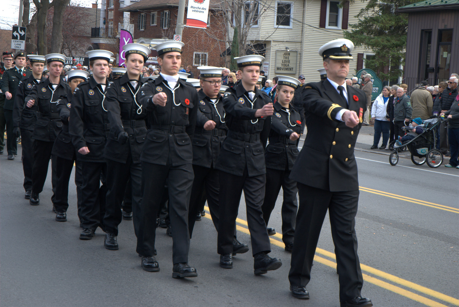 Remembrance Day Parade PB Nov1115 23