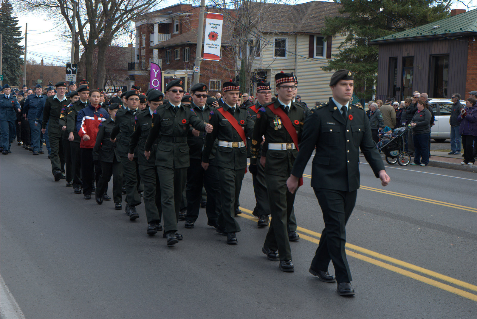 Remembrance Day Parade PB Nov1115 24