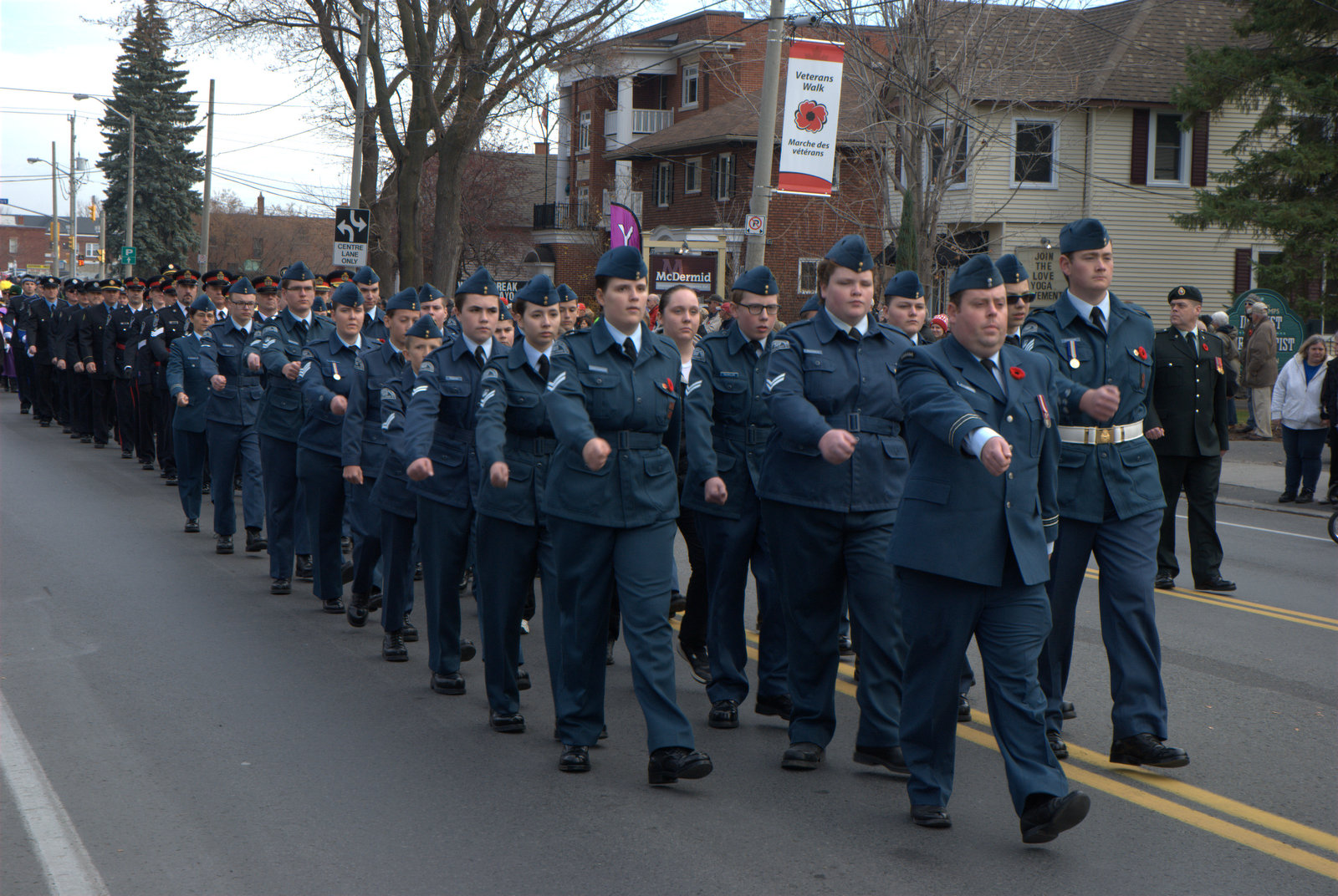 Remembrance Day Parade PB Nov1115 25